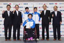 HULIC・DAIHATSU Japan Para-Badminton International 2018