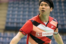 """The 5th DAIHATSU Japan Para-Badminton Championships"" Tournament Report"