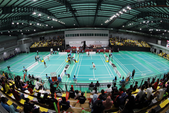badminton talent development programme a collaboration