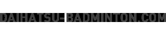 DAIHATSU-BADMINTON.COM